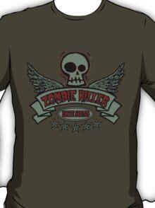 Zombie Killer Elite T-Shirt