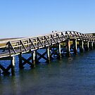 Sandwich Mass Boardwalk by MaryinMaine