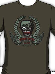 Zombie Killer Squad T-Shirt