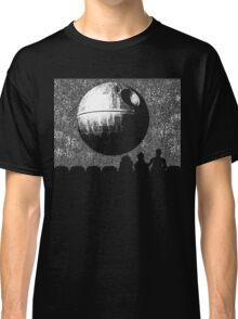 it's a fully functional SATELLITE OF LOVE Classic T-Shirt