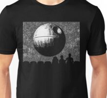 it's a fully functional SATELLITE OF LOVE Unisex T-Shirt