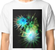 Firework Fun Classic T-Shirt