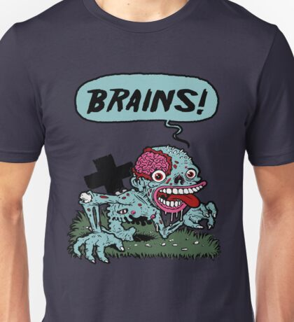 Zombie from the Grave Unisex T-Shirt
