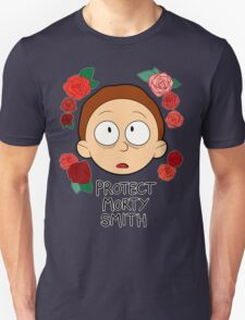 Protect Morty Smith T-Shirt