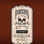 Poison - Black by alexistitch