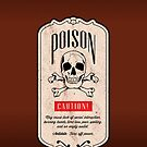 Poison - Red by alexistitch