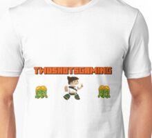 Twoshotsgaming- Tekkit live on you tube Unisex T-Shirt