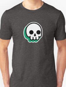 Salty Skulls Main Logo Unisex T-Shirt