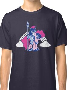 Care-a-Lot Knight Classic T-Shirt