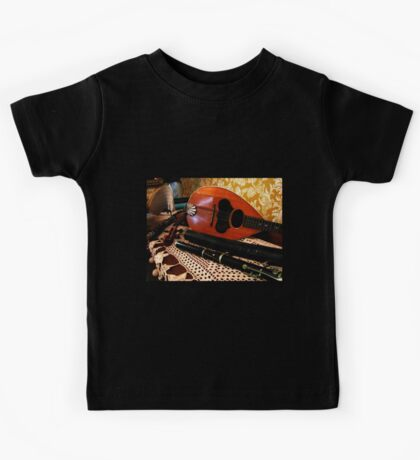 Music of Days Gone By Kids Tee