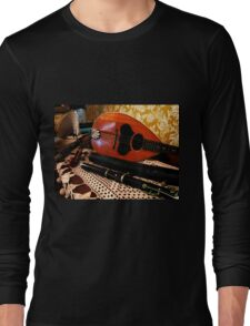 Music of Days Gone By Long Sleeve T-Shirt