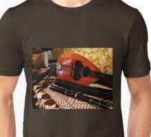Music of Days Gone By Unisex T-Shirt