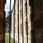 Port Arthur Penitentiary, Tasmania by Darren Wishart-Brown
