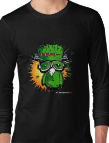 EL PENGUINSTEIN Long Sleeve T-Shirt