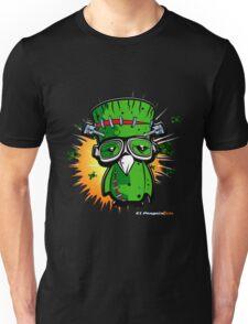 EL PENGUINSTEIN Unisex T-Shirt