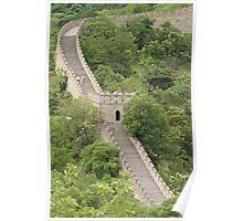 Beijing Wall Poster