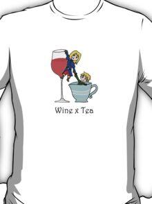 Wine x Tea T-Shirt