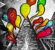 A Volcano of Souls (remix) by fixtape