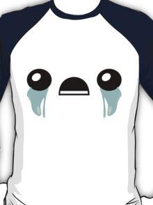 Crying Isaac T-Shirt