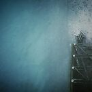 Aqua Marine II by RobertCharles