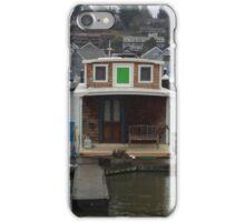 Olympia capital iPhone Case/Skin