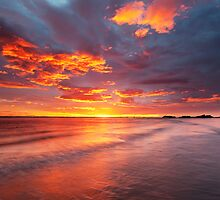 Sumner Sunrise by Rob Dickinson