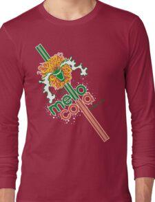Mellow Cola Long Sleeve T-Shirt