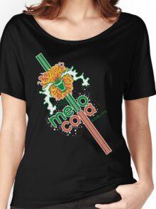 Mellow Cola Women's Relaxed Fit T-Shirt