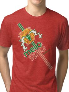 Mellow Cola Tri-blend T-Shirt