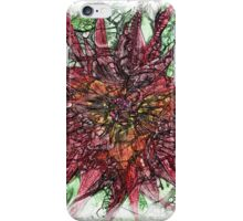 The Atlas of Dreams - Color Plate 189 iPhone Case/Skin