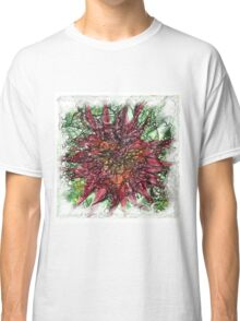 The Atlas of Dreams - Color Plate 189 Classic T-Shirt