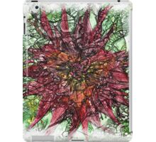 The Atlas of Dreams - Color Plate 189 iPad Case/Skin