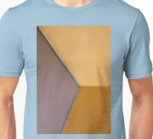 Triangulate Unisex T-Shirt