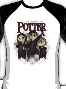 The Legend of Potter T-Shirt