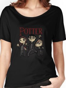 The Legend of Potter Women's Relaxed Fit T-Shirt