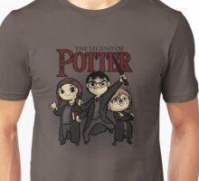 The Legend of Potter Unisex T-Shirt