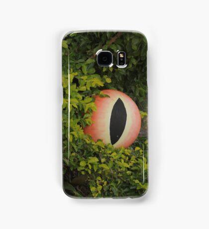 Eyes. Samsung Galaxy Case/Skin