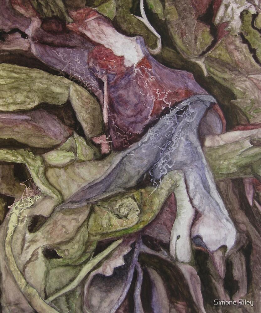 Organic by Simone Riley
