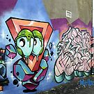 Melbourne - Australia #17 by bekyimage