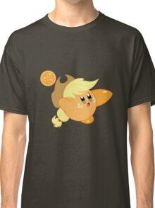 Kirby applejack Classic T-Shirt