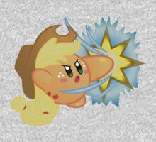 Kirby applejack 2 One Piece - Short Sleeve