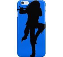 Jethro Tull - Flutist iPhone Case/Skin