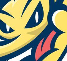 Drexel Dragons Version 2 Sticker