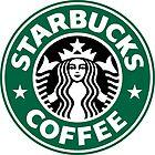 Starbucks by sofram