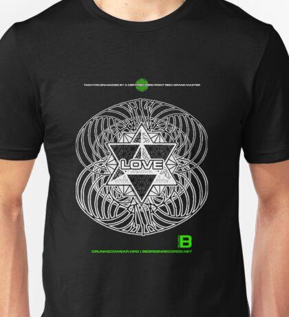 TETRA METRA TORUS 11 OCT 2012 Unisex T-Shirt