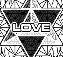 TETRA METRA TORUS 11 OCT 2012 Sticker