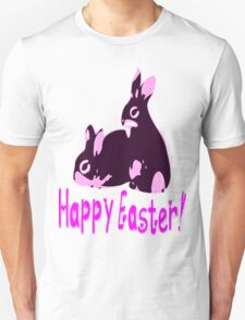 ㋡♥♫Happy Easter Bunny Clothing & Stickers♪♥㋡ T-Shirt