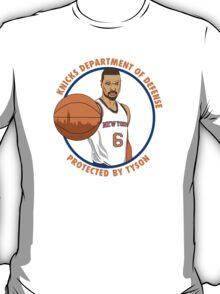 DPOY 2012 T-Shirt
