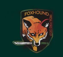 FoxHound by KanaHyde