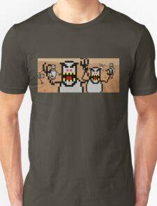 Skifree Mars T-Shirt